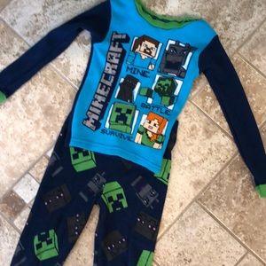 Other - ◾️▫️Boys Minecraft pajamas ▫️◾️